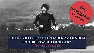 Wer ist Jürgen Todenhöfer? In 120 Sekunden