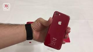 جديد أبل الأيفون 8 الأحمر | IPhone 8 Product Red
