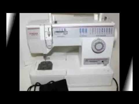 Singer Heavy Duty Sewing Machine Singer Heavy Duty Sewing Machine Custom Singer 5554 Heavy Duty Sewing Machine
