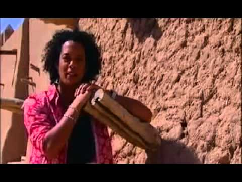 BBC: The Lost Libraries of Timbuktu