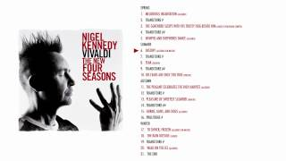 Nigel Kennedy - The New Four Seasons // Album Preview
