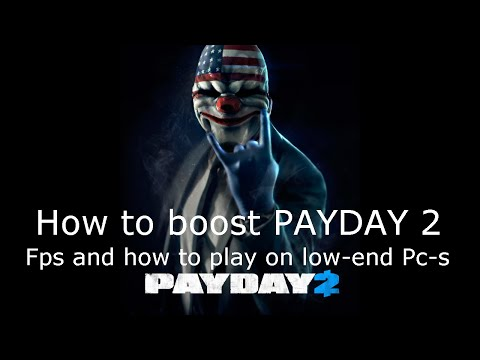 payday 2 how to download
