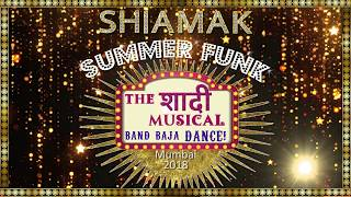 Gallan Goodiyan   Shiamak Summer Funk 2018   Mumbai   ZONE 2