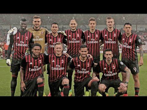 السلطات الإيطالية تفتح تحقيقا فى عملية بيع نادي ميلان  - نشر قبل 1 ساعة