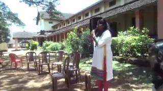 Solamanum soshannayum song from Amen by ADRIKA