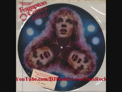 Do You Feel Like We Do [Live] - Peter Frampton (1976)