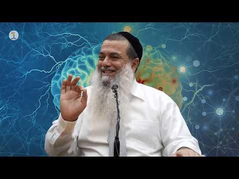הרב יגאל כהן - תחשוב טוב יהיה טוב - שידור חי HD