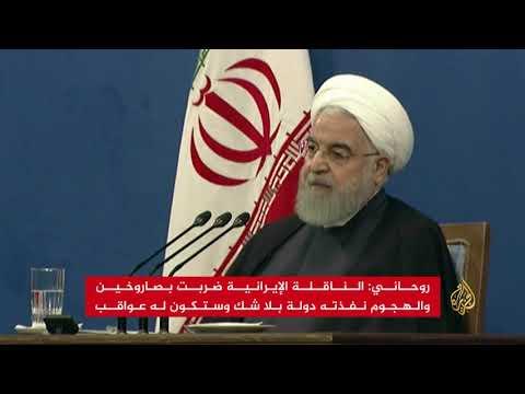 الإمارات تعادي إيران علنا وتستجدي ودها سرا  - نشر قبل 2 ساعة