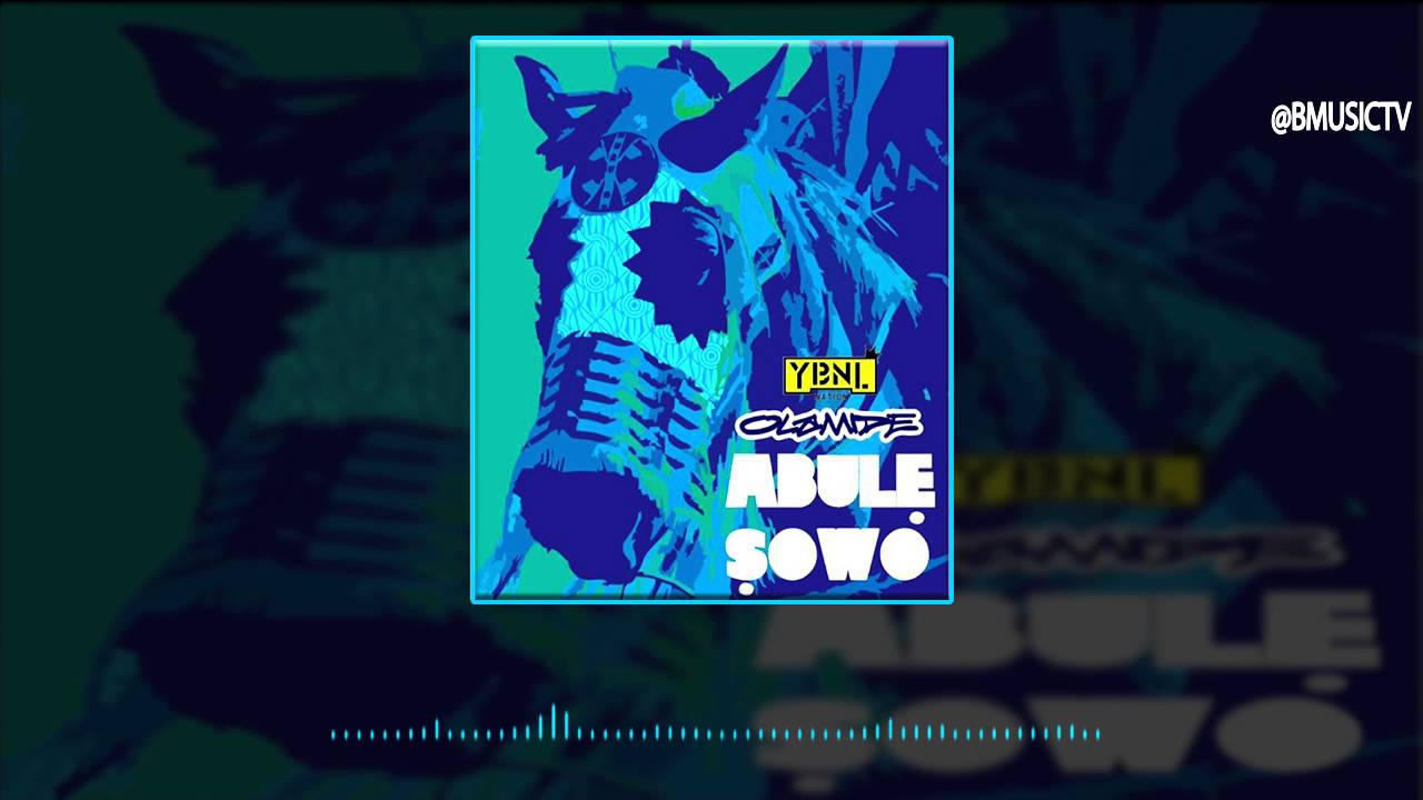 Download Olamide - Abule Sowo (OFFICIAL AUDIO 2016)