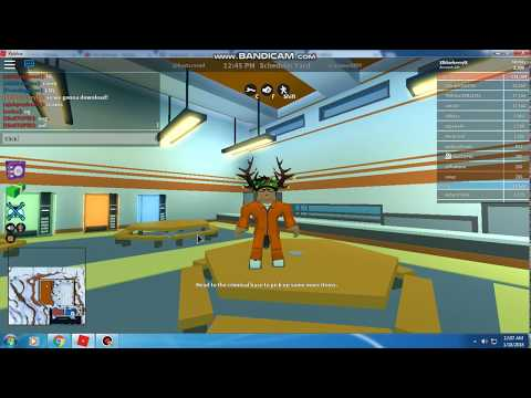 How To Cheat A Jailbreak Torso Hack Dont Go In Youtube Just