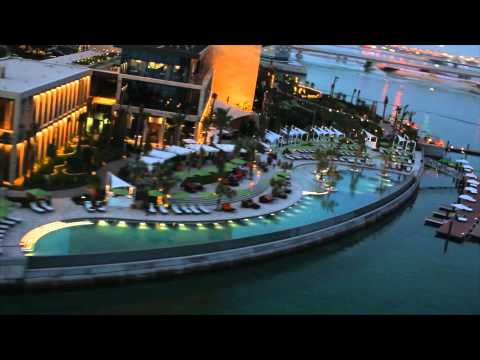 Four Seasons Bahrain Bay - 5 Star Luxury In The Kingdom's Capital