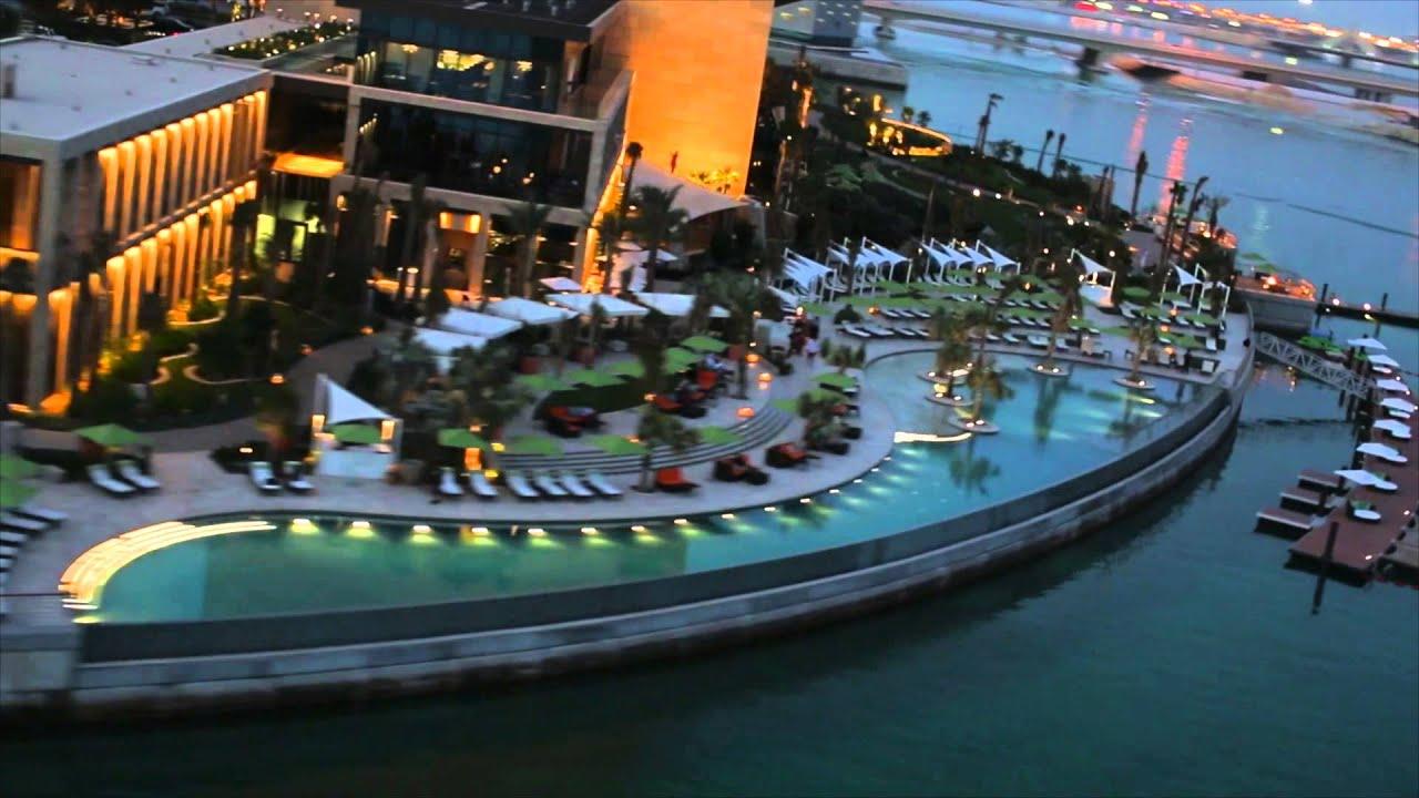 Four Seasons Bahrain Bay 5 Star Luxury In The Kingdom S Capital You