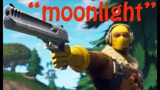 """""""MOONLIGHT"""" - fortnite EDIT #replayroyale"""