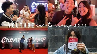 Gambar cover YouTube Creator Camp 2019 w/ JOSH PINT! (ft. Ben Cua, Yunisky Mendoza, Crisha Uy, etc.)