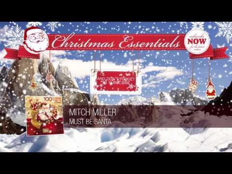 Mitch Miller - Must Be Santa (1958) // Christmas Essentials