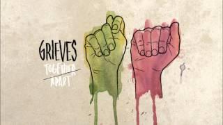 Grieves - On the Rocks (Lyrics)