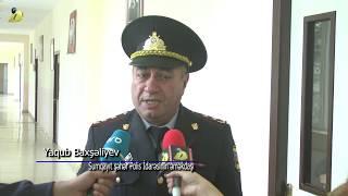 27 09 2017 Sumqayit Polis diqqet usaqlar