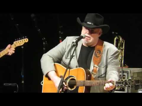Dallas Wayne Opening for Asleep At The Wheel