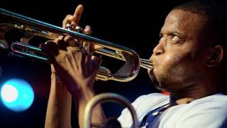 Trombone Shorty - Hurricane Season (Live on KEXP)