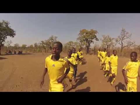 Unity Stars to Europe - Football Academy in Ghana