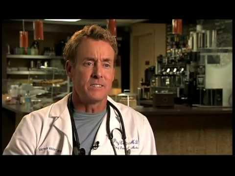 Scrubs season 7 - John C McGinley interview