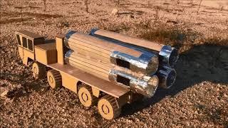 Вироби З-500 зенітно-ракетний комплекс | ЗРК