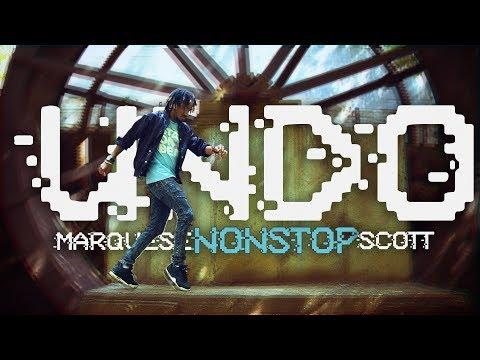 UNDO | RL Grime feat. Jeremih & Tory Lanez | AWAY Remix | Marquese Scott | Dance