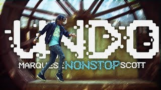 UNDO RL Grime feat. Jeremih & Tory Lanez AWAY Remix Marquese Scott Dance