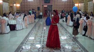 Индийские танцы www.shankarfoto.ru