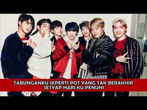 BTS - Go Go (Versi Indonesia - Bmen #312)