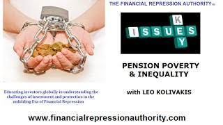04 06 15  - FINANCIAL REPRESSION AUTHORITY - PensionPulse Talks Pension Poverty