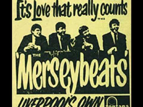 Merseybeats E. P. ' I think of you '