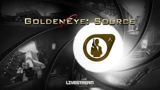GoldenEye: Source (5.0) - May 5th Livestream
