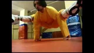 Dojo Tv: Sequenza Stretching Personalizzata!