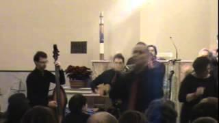 Joshua fit de battle ob Jericho - Holy Heart Gospel Choir