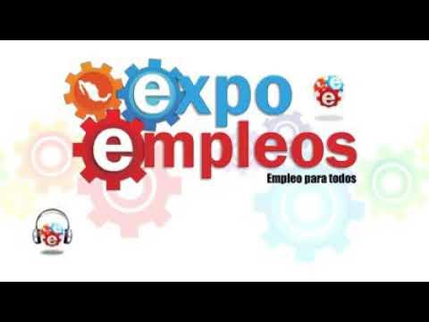 Expo Empleos Puebla - Radio (programa 1)
