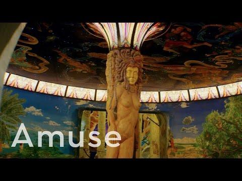 Trailer do filme Dreams of Damanhur - The Temples of Humankind