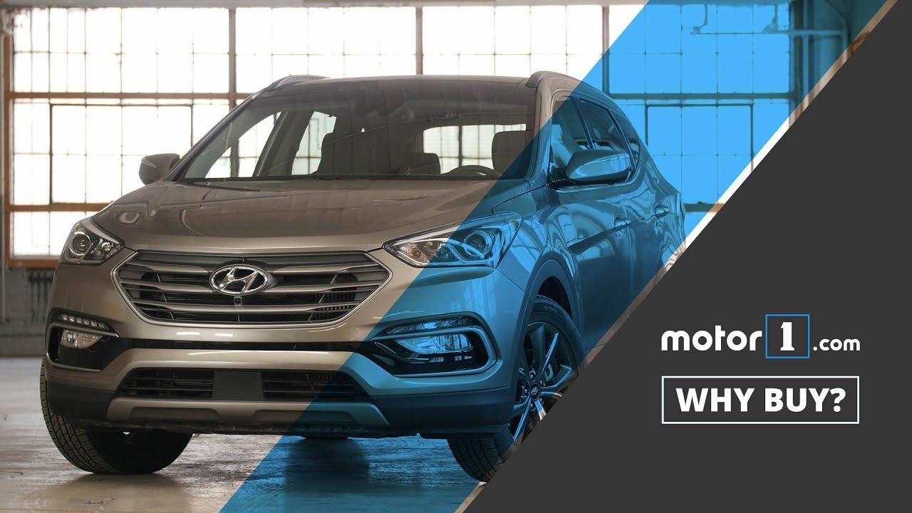 Why Buy 2018 Hyundai Santa Fe Sport Review
