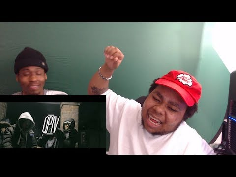 OMFG! #410 (Sparkz, Y.Rendo & A.M) - Think Again [Prod. Bkay] (Music Video)(Reaction)