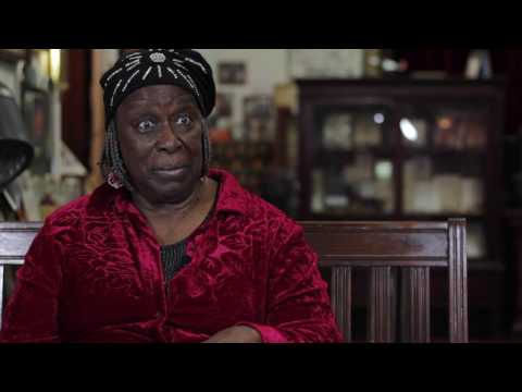 NCC Historical Project Interview: Deanetta James - 2734 Sheridan Avenue