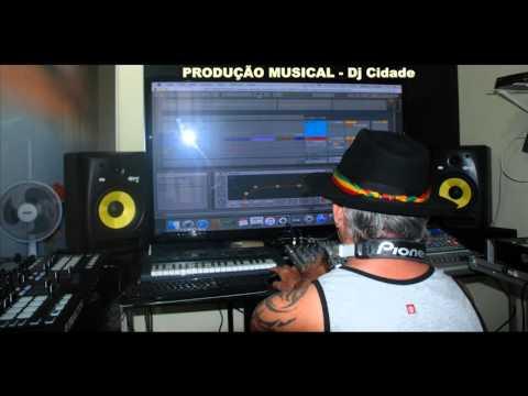 REMIX Dj Cidade - LOVE OF MY LIFE - QUEEN (DEEP HOUSE)