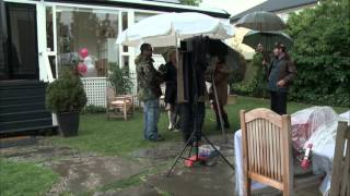 The Babadook: B Roll (Behind the Scenes)