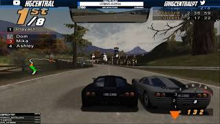 Need for Speed: Hot Pursuit 2 (PS2) (Part 5 - FINALE) - Need for Speed-a-Thon Stream - 2/27/2018