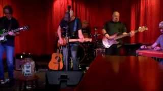 The High Line Riders-Too Long Gone at the 5 Spot Nashville 4-2-15
