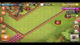 Clash of Clans Fhx-server [deuchst german]