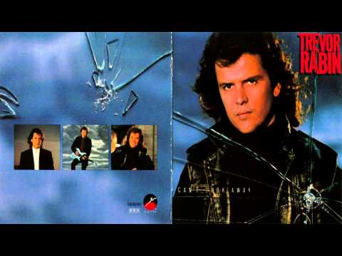 Trevor Rabin - Eyes Of Love