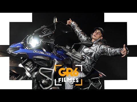 MC Hariel - Trovão Azul (GR6 Explode) DJ Pedro