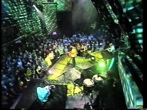 Cornershop - Brimful Of Asha (live)