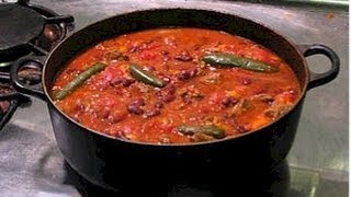 Chili 'recipes' - How To... Make Chili For The Masses!