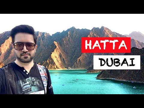 Hatta Dam Dubai 2021 | Hatta Tour | Hatta Kayak | Tourist Destination in Dubai